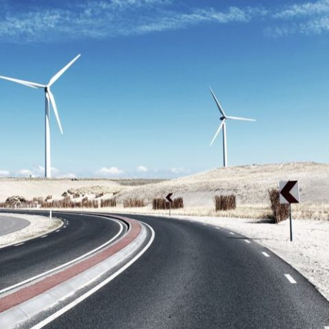 Energie- und Recyclingindustrie