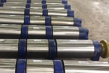 Metal Döküm ve Haddecilik Endüstrisi